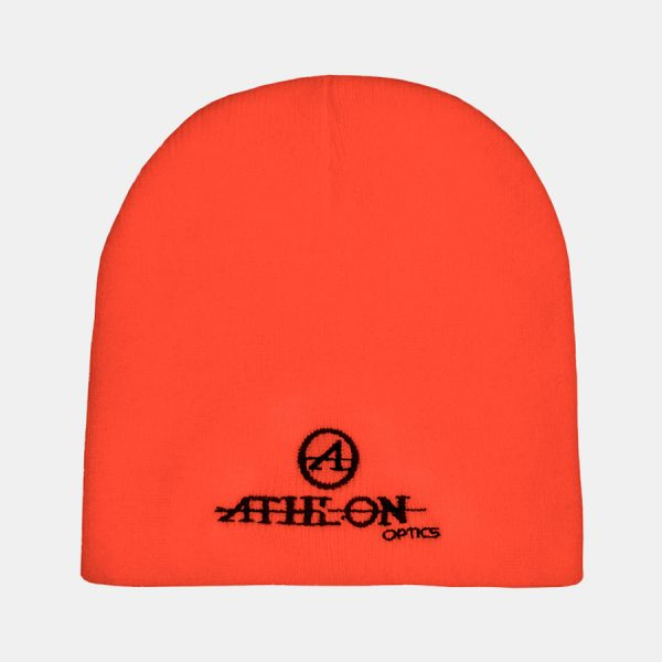 Athlon-Logo-Beanie-Hunter-Orange