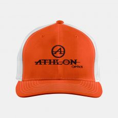 Athlon-Logo-Trucker-Hat-Orange