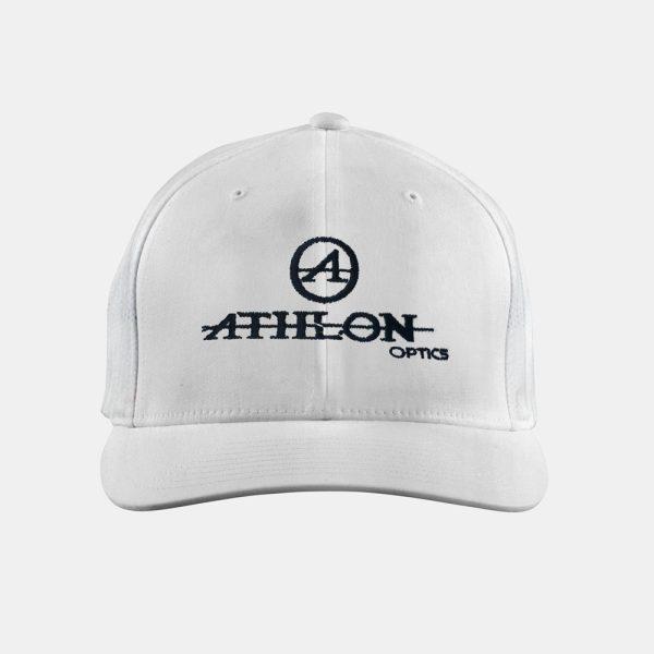 Athlon-Logo-Trucker-Hat-White